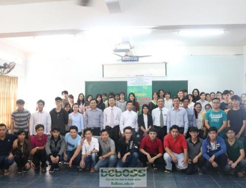 Tìm ý tưởng Kinh doanh – StartUp 008 – Ngày 24-12-2016