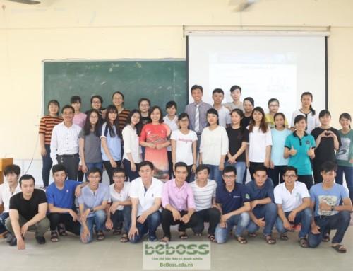 Làm Chủ Doanh Nghiệp – LCCD 012 – Ngày 26-05-2017