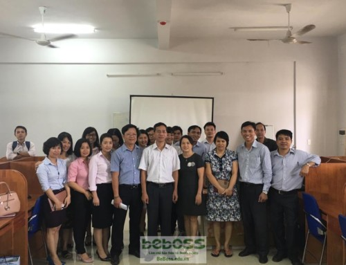 Kinh Doanh Thành Công – SM 012 – Ngày 18-09-2017