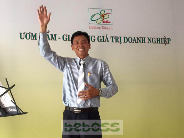 Anh Nguyễn Ngọc Tuấn