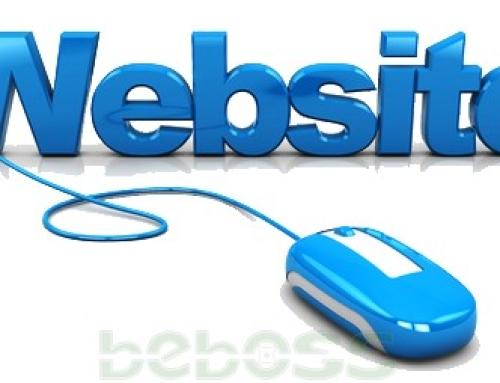 Các thành phần cơ bản của website