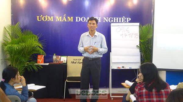 Học khởi nghiệp kinh doanh tại Biên Hòa - Hình 3