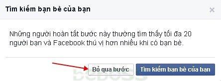 Hướng dẫn đăng ký facebook - Hình 4