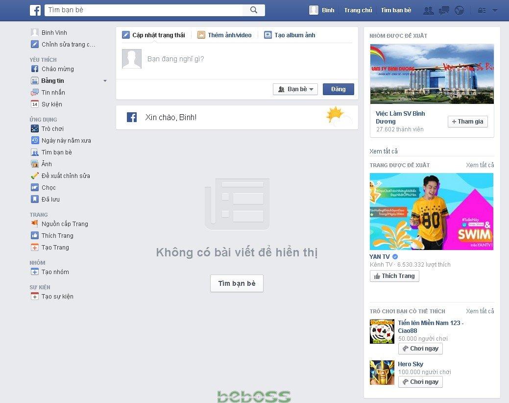 Hướng dẫn đăng ký facebook - Hình 9