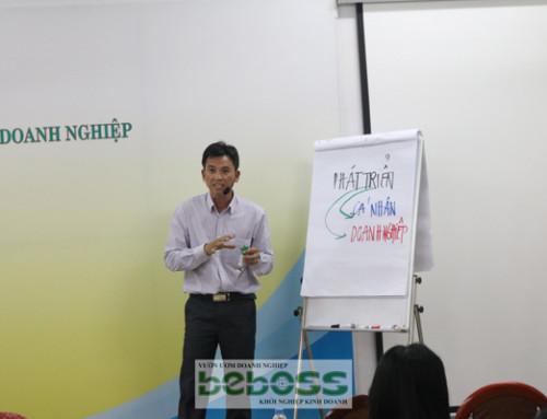 Học khởi nghiệp kinh doanh tại Đồng Nai với phí 0 đồng