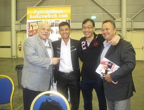 Học khởi nghiệp bán hàng tại Đồng Nai