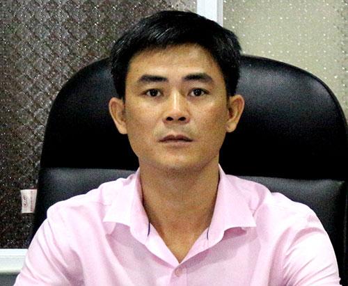 Giám đốc Công ty TNHH Chiếc Lá Xanh Nguyễn Ðức Tuấn Hải: Mong chính sách sớm đi vào thực tiễn