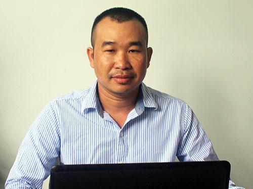 Giám đốc Công ty TNHH Tam Long Hưng Phát Nguyễn Văn Huynh: Doanh nghiệp nhỏ cần hỗ trợ nhiều hơn