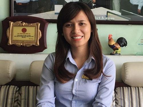 Giám đốc Công ty TNHH BeBoos Phạm Thị Thanh Mai: Động lực để thúc đẩy phong trào khởi nghiệp