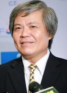 Tiến sĩ Nguyễn Tấn Bình