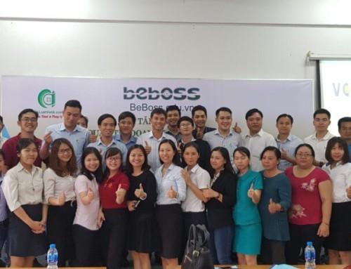 Quản lý Sắp Xếp Nơi Làm Việc Hiệu Quả Với 5S3D – StartUp 22 – Ngày 15-08-2018