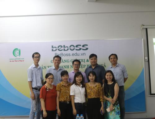 Kỹ Năng Làm Việc Nhóm & Quản Lý Công Việc – KNGT 015
