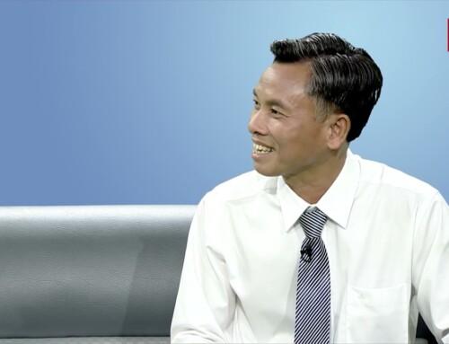 Nguyễn Ngọc Tuấn chia sẻ về cách quản trị tài chính trong doanh nghiệp